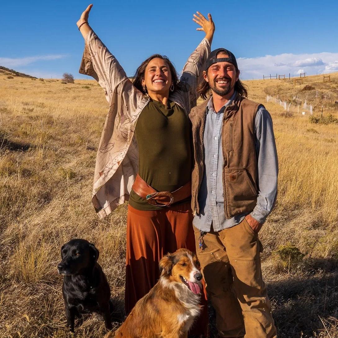 Nick DiDomenico and Marissa Pulaski: Elk Run Farm | S2:E3