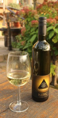The Illuminati from Hlebec Winery