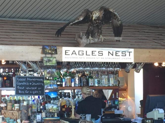 the bar at eagles nest mount kosciuszko