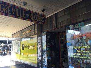Greville Street Melbourne