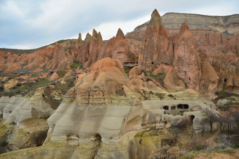 Turkey One Week Itinerary Cappadocia