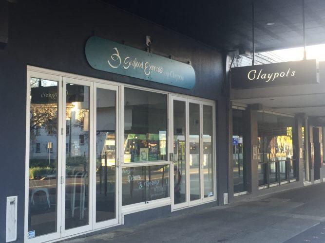 seafood restaurants melbourne
