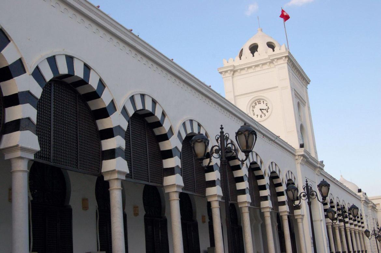 Tunis Tunisia photo diary