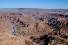 Fish River Canyon Namibia