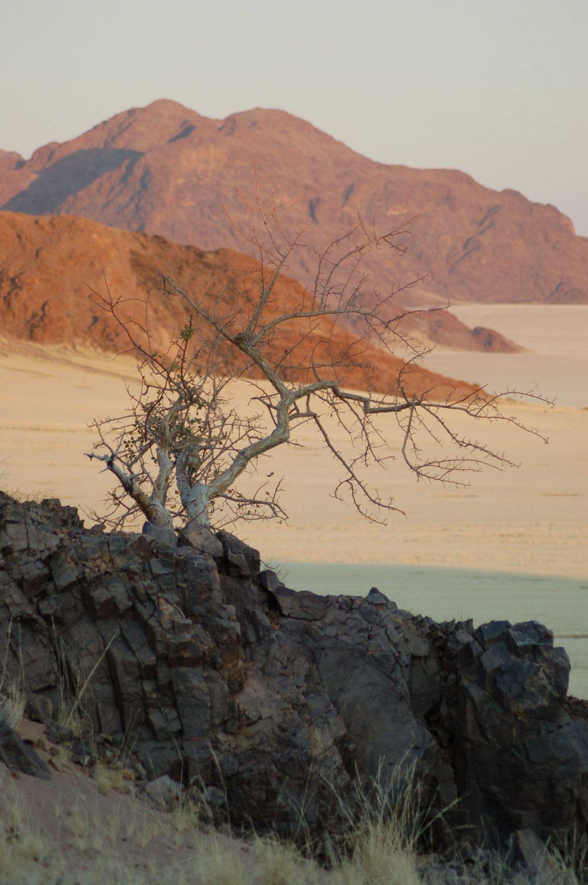 sosssusvlei namibia