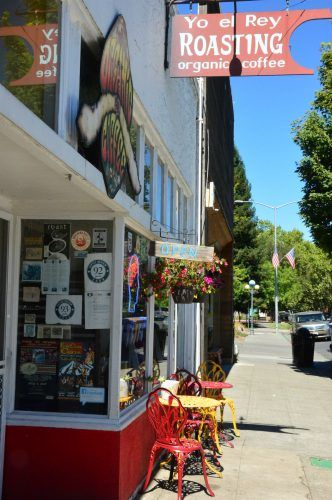 things to do in Calistoga