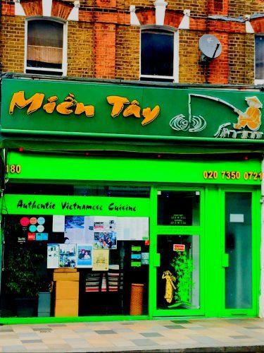 vietnamese clapham junction