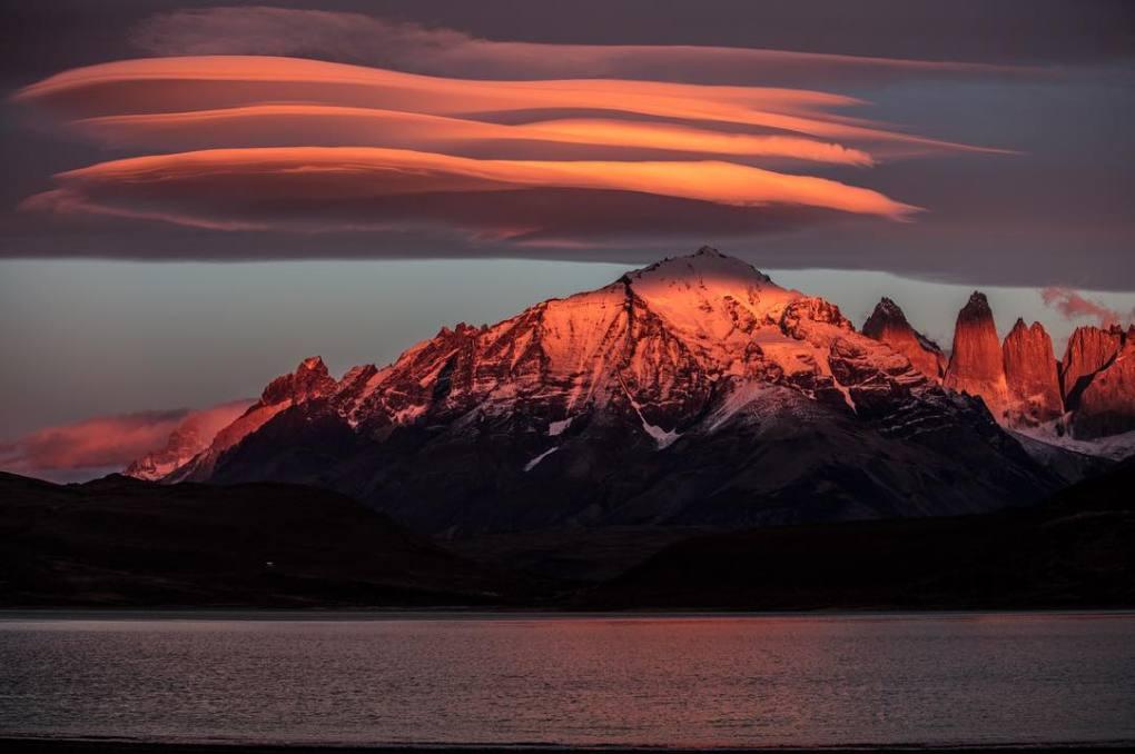 Torres Del Paine National Park pataogonia
