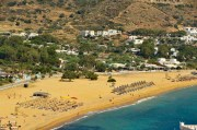Complete Mylopotas Beach Ios Greece Guide