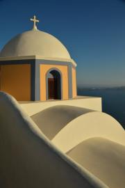 How to get from Santorini to Ios (& Should you Stay in Santorini?)