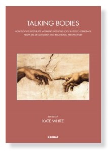Talking Bodies book