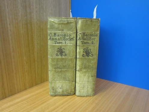 limpvellum bindings