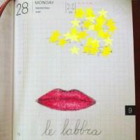 203. Lips