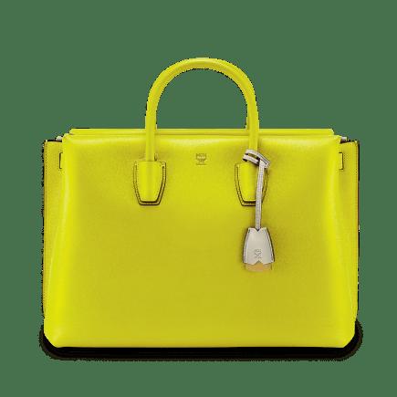 Milla Yellow