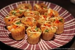 'Kuih Pie Tee' (Top Hats)