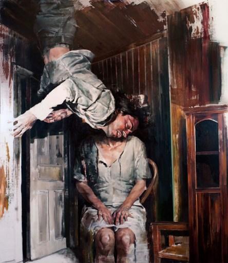 dan voinea paintings pictor 1