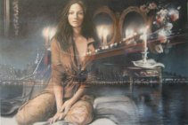 painting gianni bellini painter 19