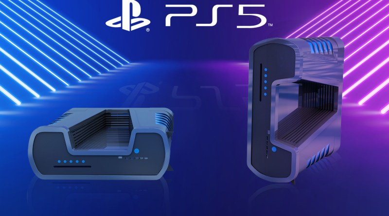 Play Station 5 due 2020