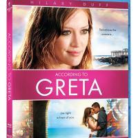 "HILARY DUFF, ELLEN BURSTYN AND... OCEAN GROVE STAR IN ""ACCORDING TO GRETA"" (EXCLUSIVE)"