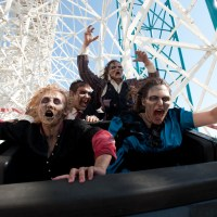 "INSIDER'S GUIDE TO SIX FLAGS' ""FRIGHT FEST"" 2012: ""DESIGNED TO SCARE YOU"""