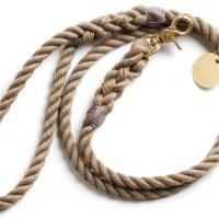 THE BEST DOG LEASH EVER (SERIOUSLY) !!! & IT'S A GIFT THAT GIVES BACK