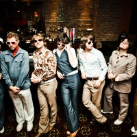"""SET LIST COMPRISED OF ALL NUMBER ONE HITS"": YACHT ROCK REVUE RETURNS TO WONDER BAR"