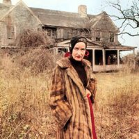 "LITTLE EDIE AFTER ""GREY GARDENS"""