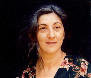 Mariella Fabbris / Signora Higgins
