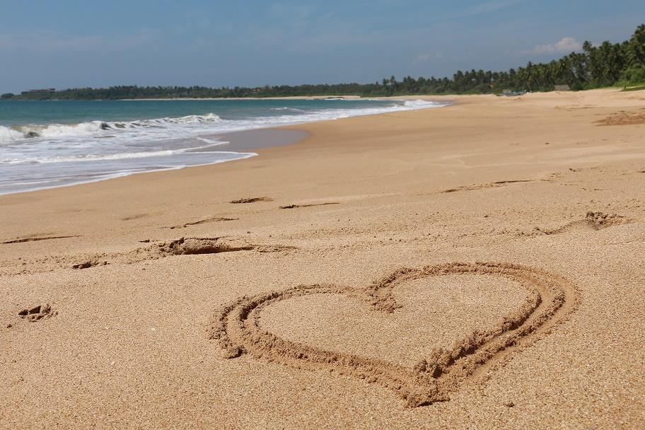 Drei Traumstrände in Sri Lanka: Hikkaduwa, Mirissa, Rekawa