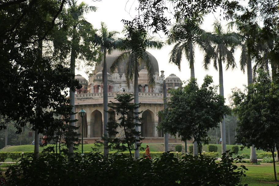 Delhi_LodhiGarden_4