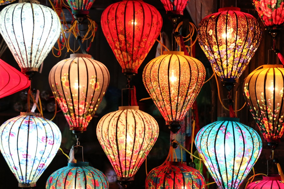 Old City of Hoi An