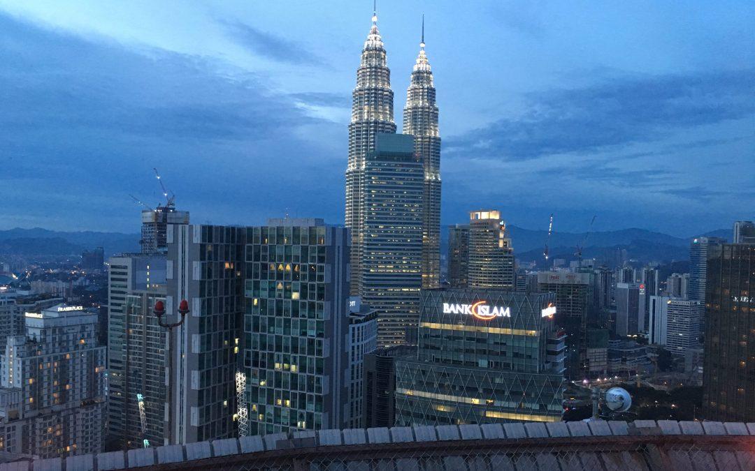 Unsere Highlights aus einem Tag in Kuala Lumpur