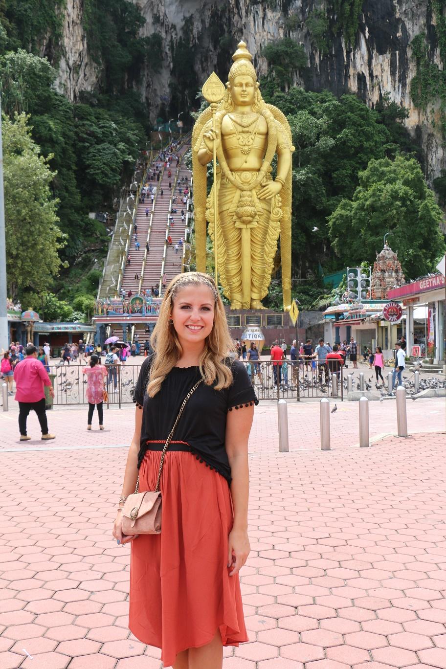 Kuala_Lumpur_Batu_Caves_thebraidedgirl