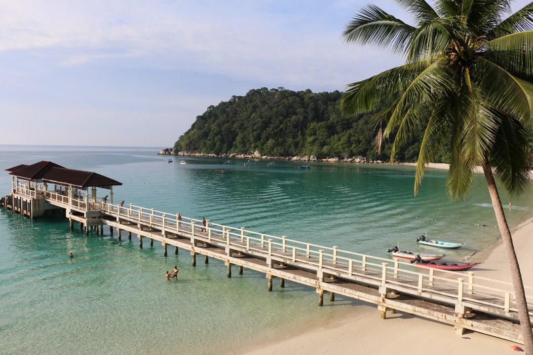 Pulau_Perhentian_Besar_Perhentian_Island_Resort_Beach_2_thebraidedgirl