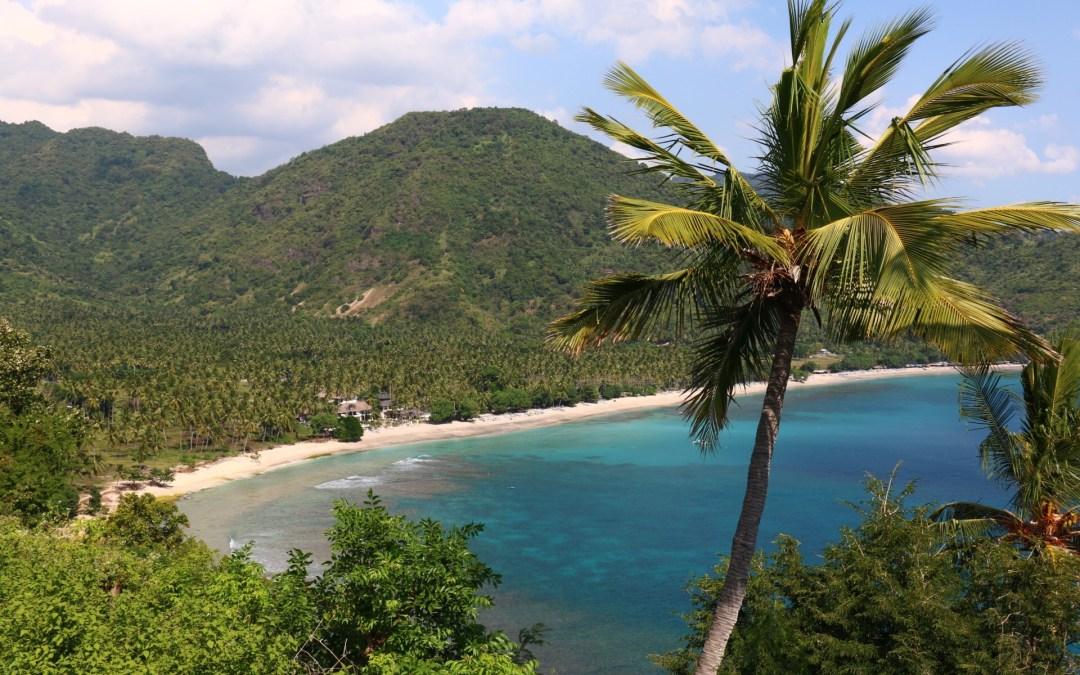 Bali oder Lombok?