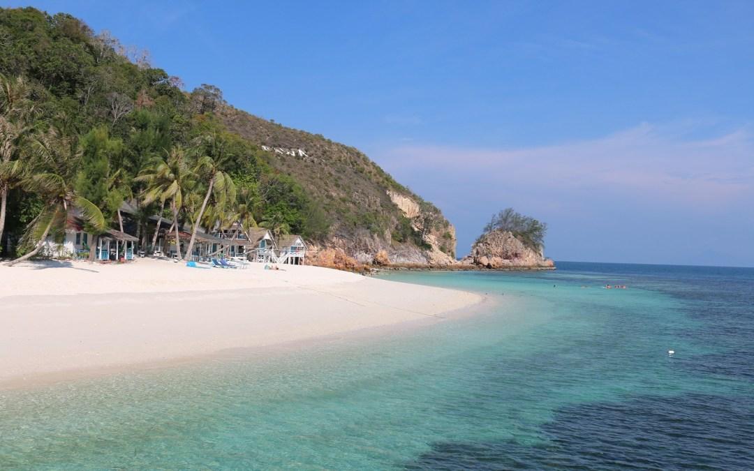 Verliebt in Rawa Island