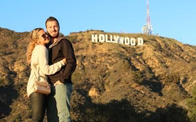 Der Abschluss unserer Weltreise in den USA (San Diego, Las Vegas, Los Angeles)