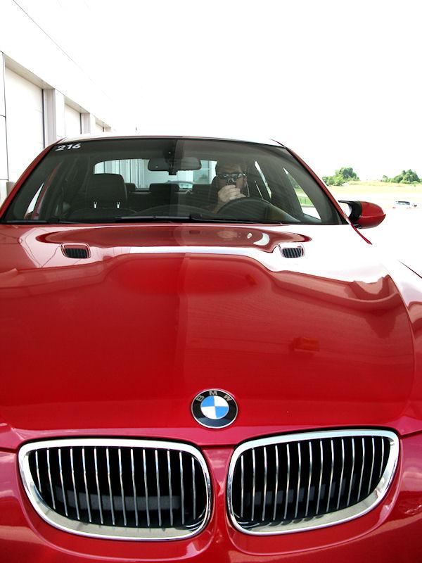 BMW2car