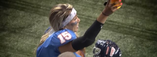 LFL Players Are The Baddest Bitches On Earth