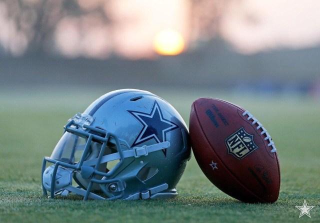 Cowboys Camp Battles