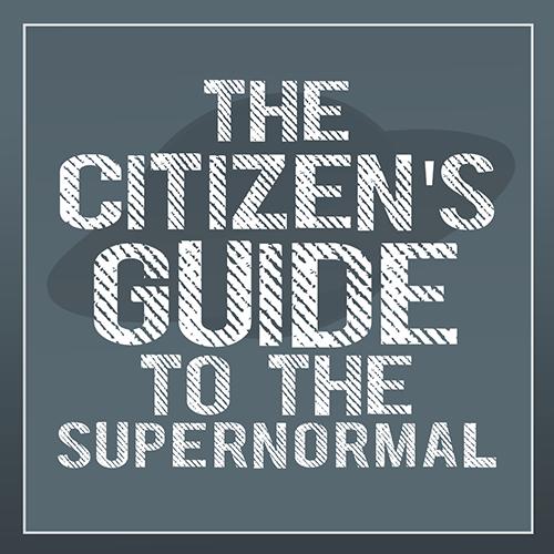 Citizen's Guide Podcast Small