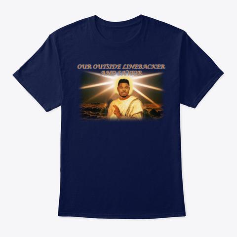 COLBAS Shirt