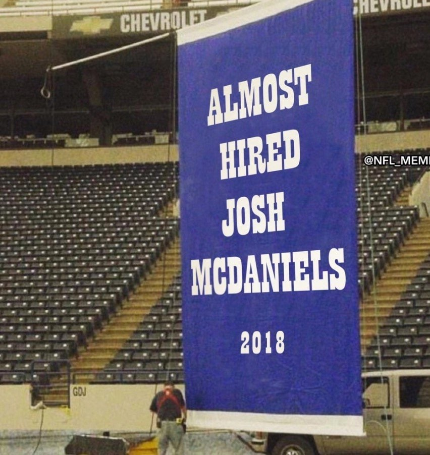 colts banner
