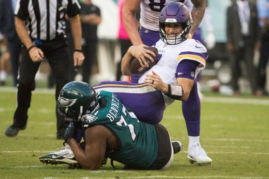 Is This The Least Fun Eagles Season Ever?