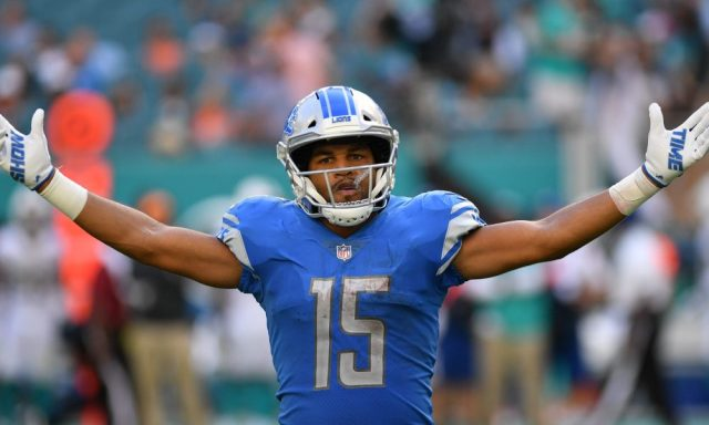 Did You Know? Golden Tate Edition