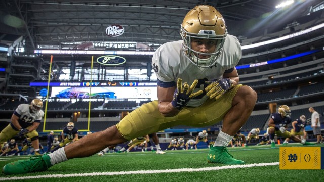 Football Friday:  Embrace the ND Hate