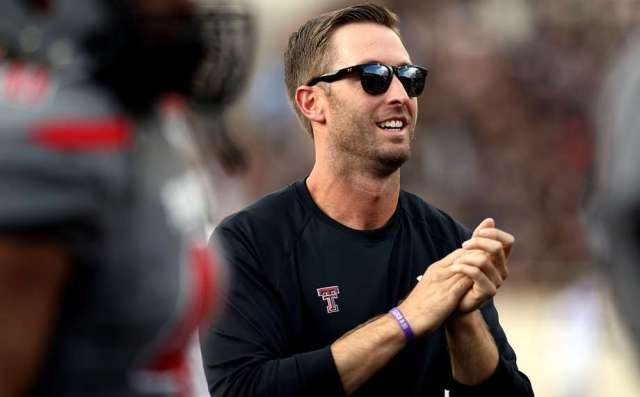 Ranking The Top 10 Sexiest Head Coaches