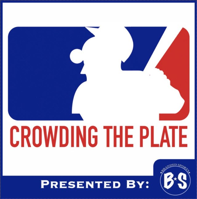 Introducing: Crowding The Plate