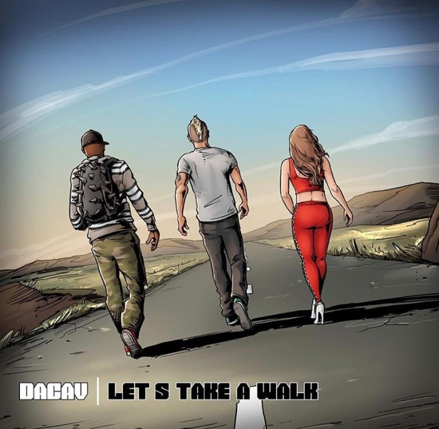 """Las Vegas band, DACAV comes out with new hit song """"Let's Take a Walk"""" that addresses Bullying & Suicide. New Music Video & Exclusive Interview Inside."""