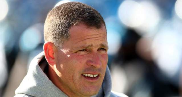 The Greg Schiano Era Ends Before it Ever Began in New England